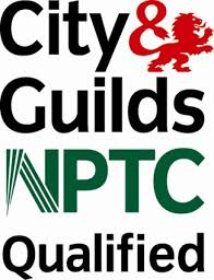 Tree Surgeons NPTC City & Guilds Logo